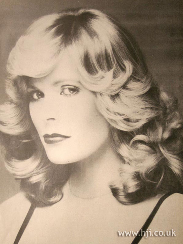 1979 blonde layers