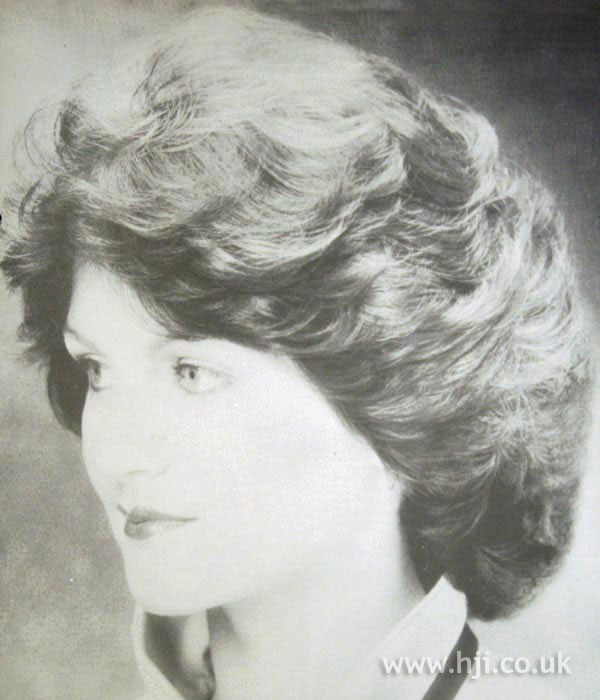 1970s layered hairstyle