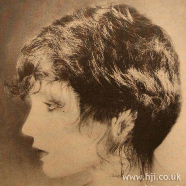 1970s tapered cut with movement
