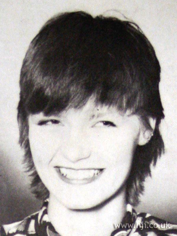 1979 cropped bob