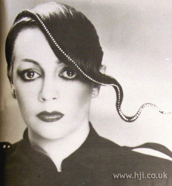 1979 diamond wave hairstyle