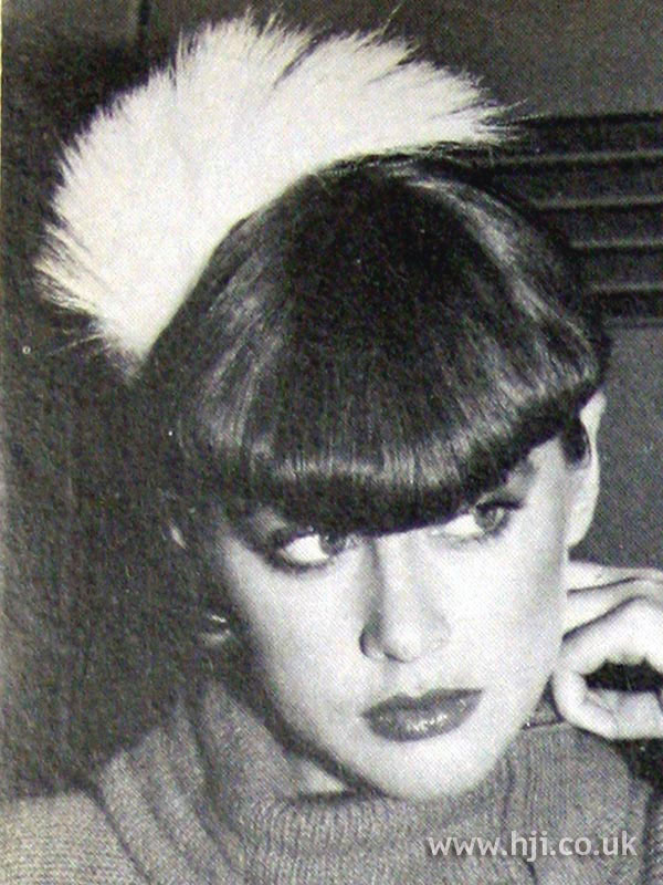 1979 full fringe hairstyle