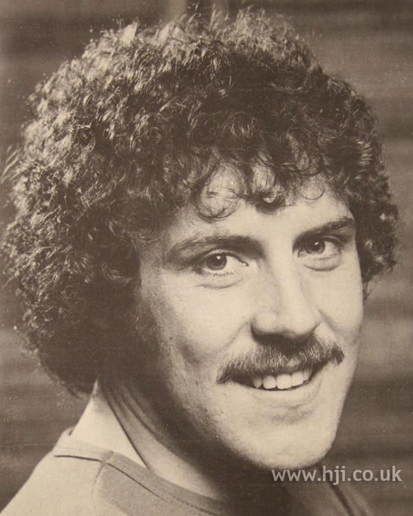 1979 Men S Perm Hairstyle