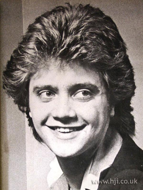 1979 men volume