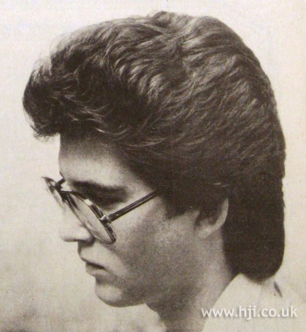 1979 men's waved hairstyle