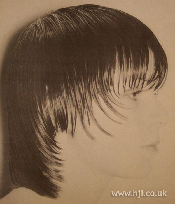 1979 sleek choppy