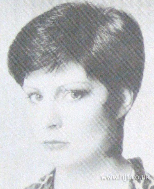 1979 tomboy cut