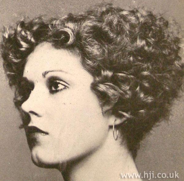 1979 updo curls1