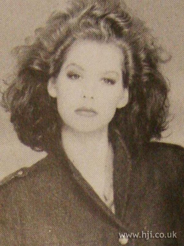 1984 blonde curls1