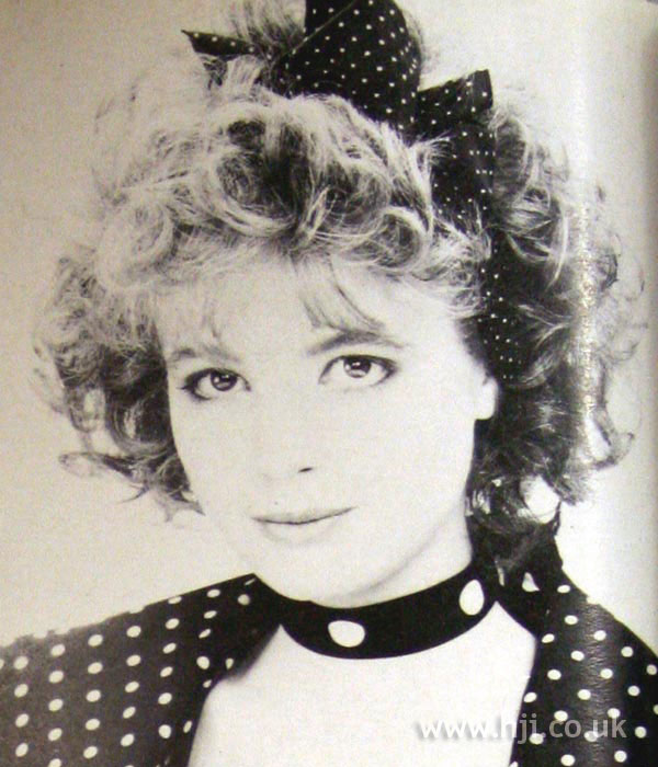 1984 blonde curls2