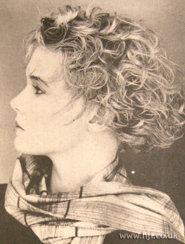 1984 blonde curls5