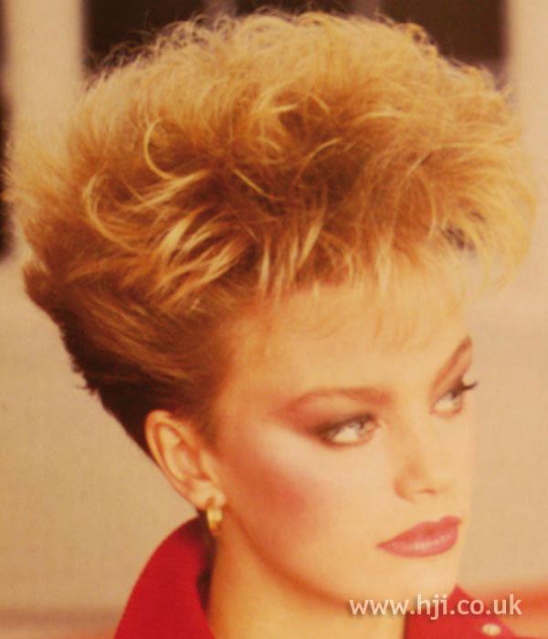 1984 blonde curls7