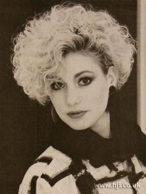 1984 blonde short1
