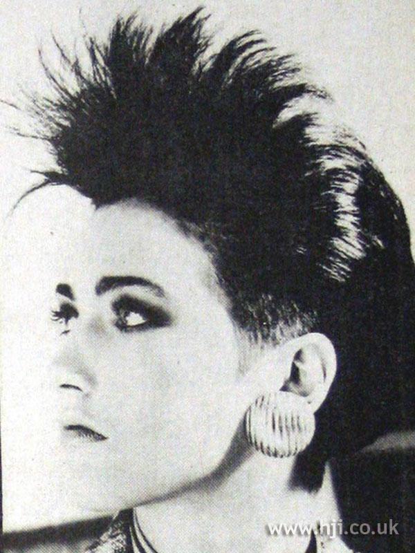 1984 brunette quiff1
