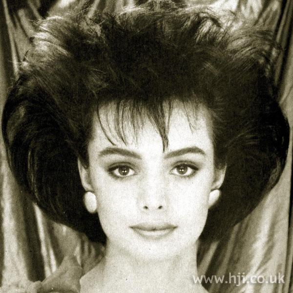 1984 brunette volume2