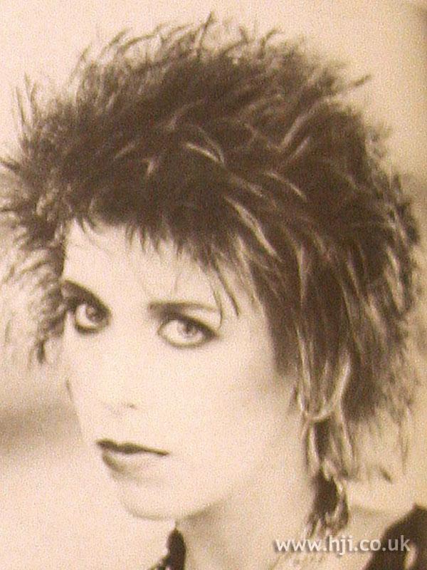 1984 choppy spikes