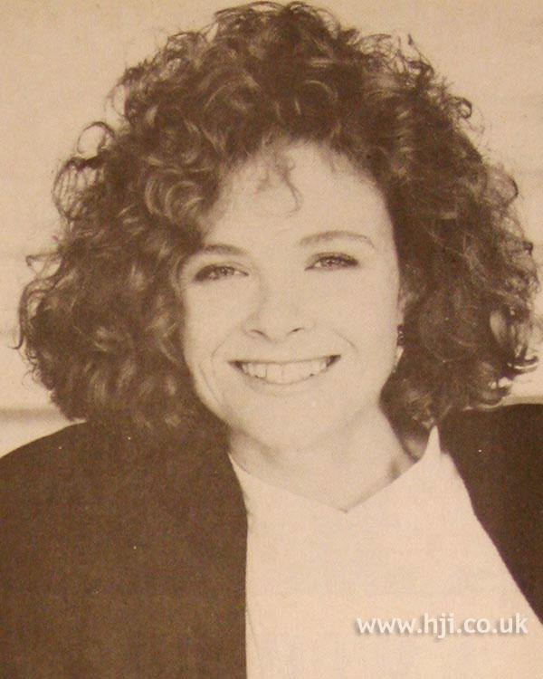 1984 curls layered