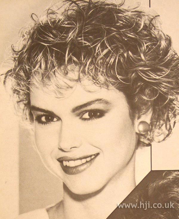 1984 curls short4