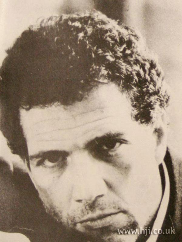1984 men curls