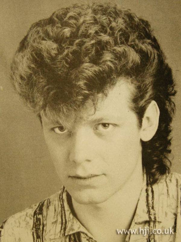 1984 men curls1