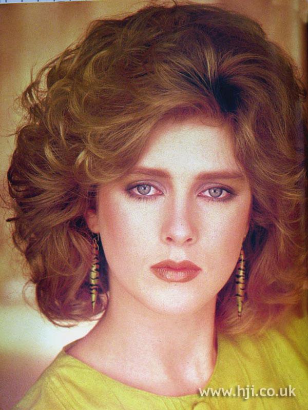 1984 redhead curls1