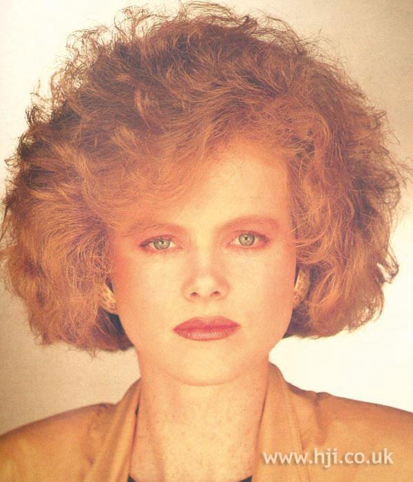 1984 redhead curls2