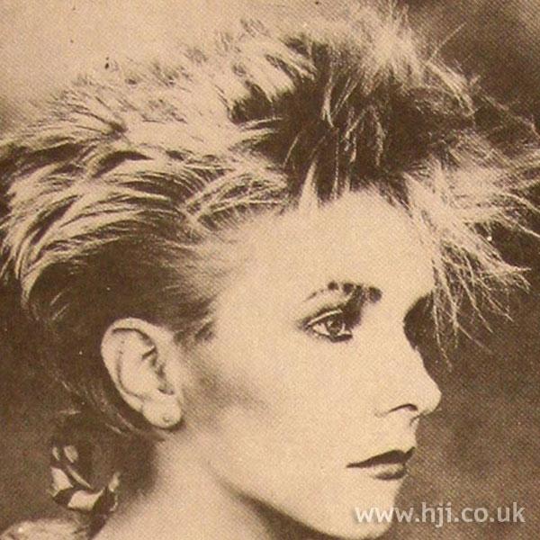 1984 spike punk