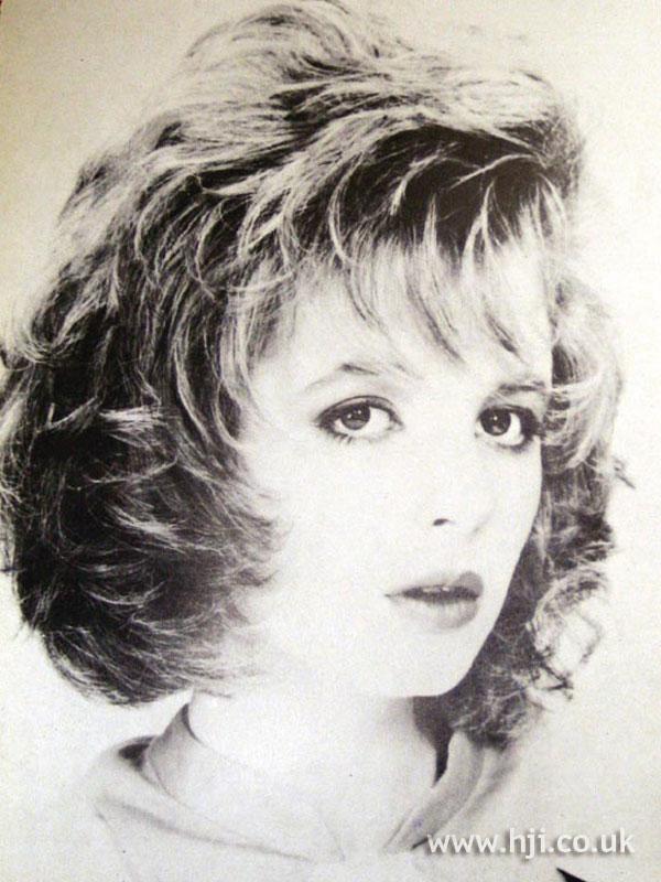 1984 texture blonde
