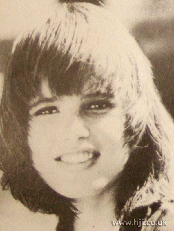 1986 brunette fringe