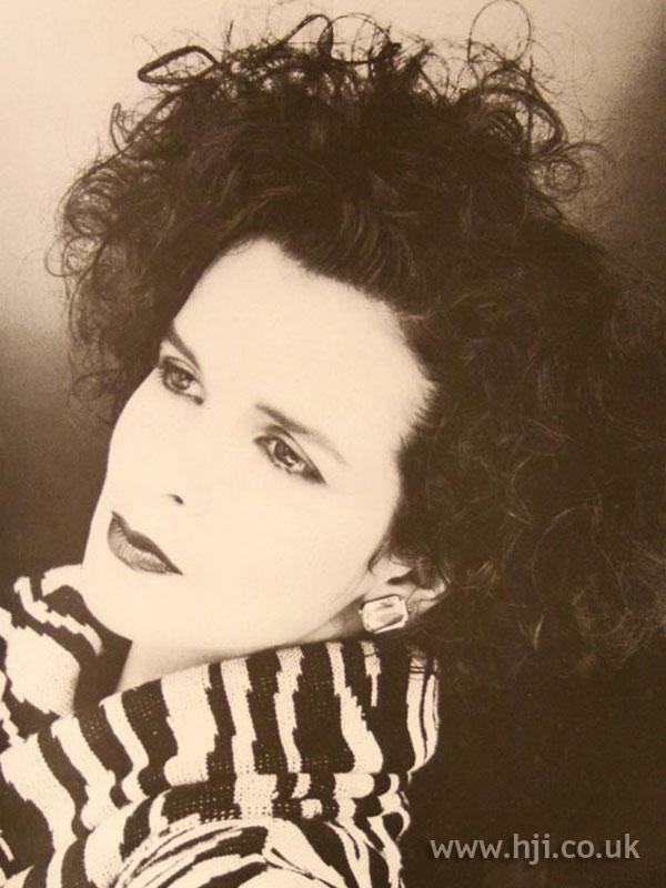 1986 curls volume1