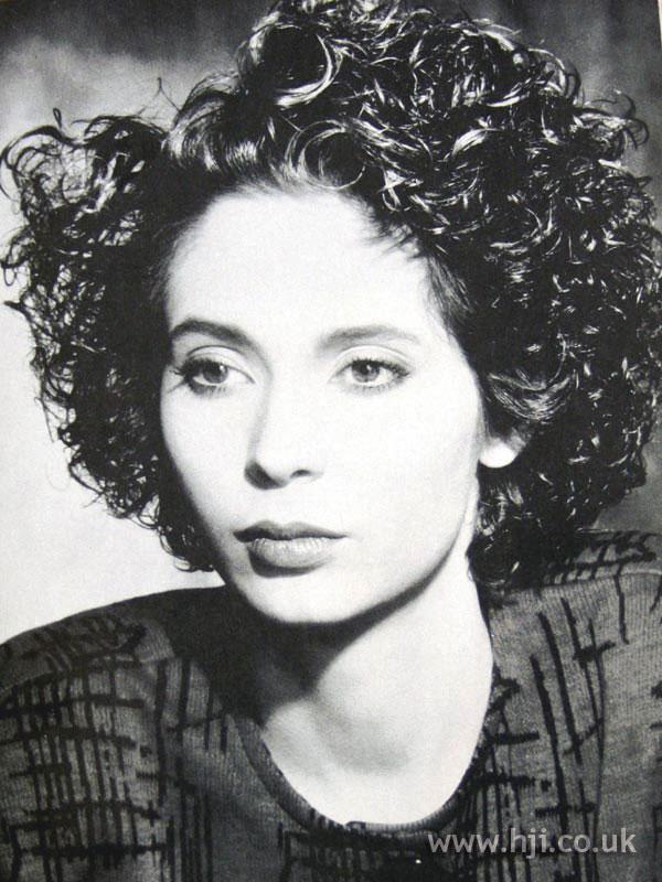 1987 asymmetric perm