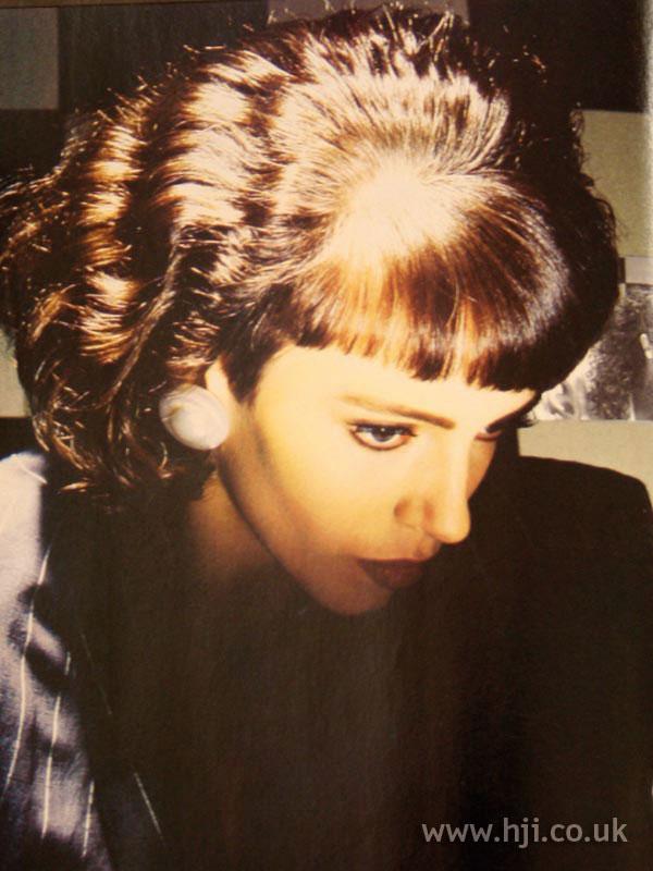 1987 fringe waves