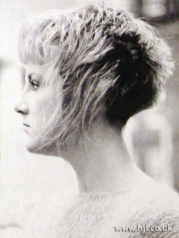 1987 graduated layered hairstyle