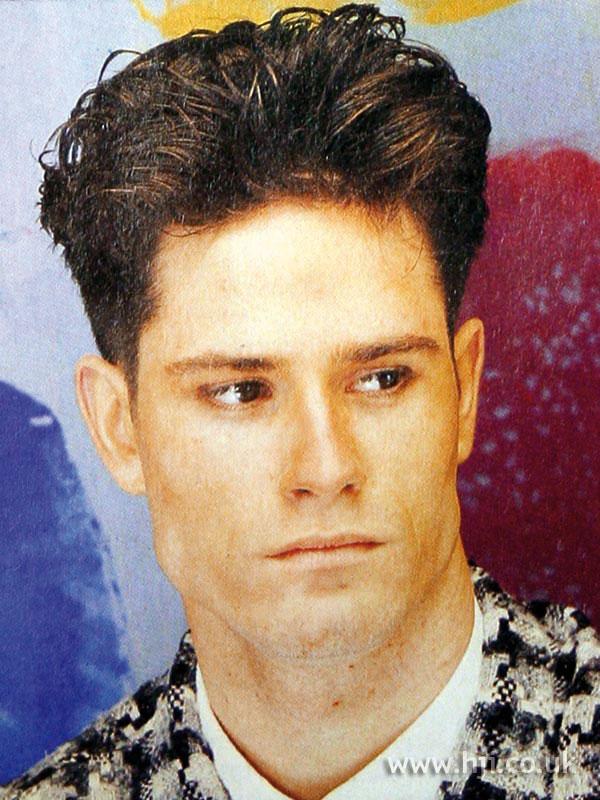 1987 male brunette