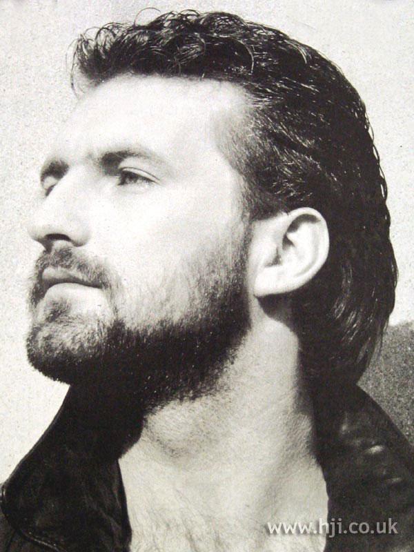 1987 men beard