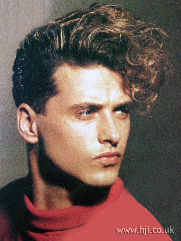 1987 men fringe