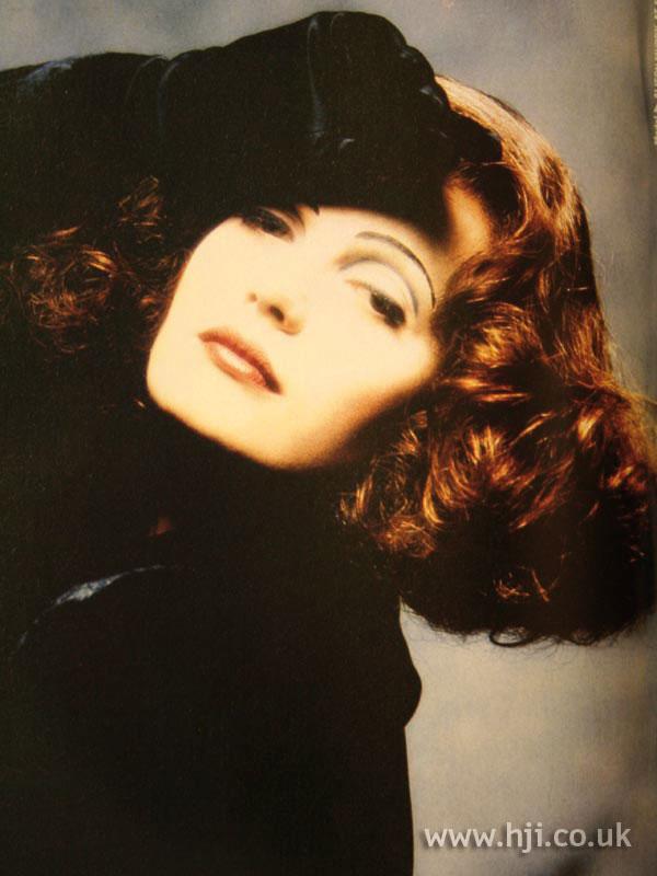 1987 redhead volume