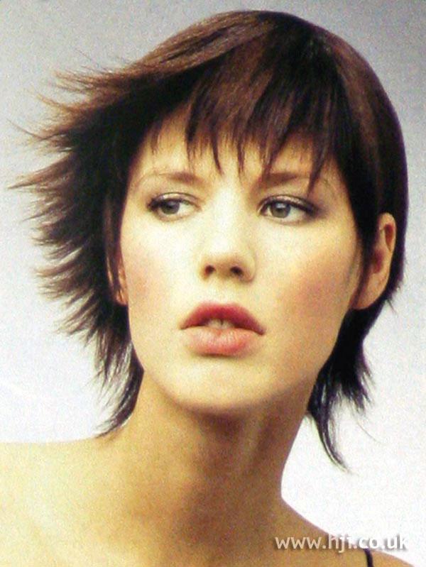 2002 brunette flicks