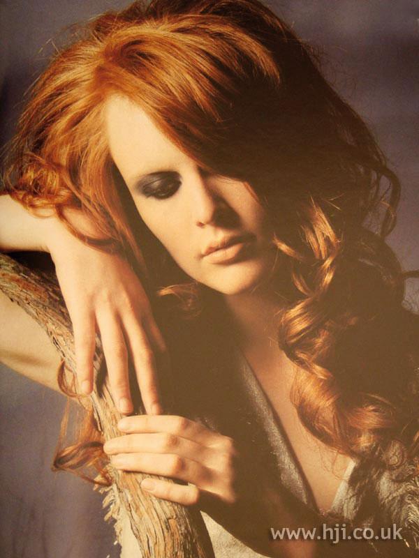 2002 long redhead