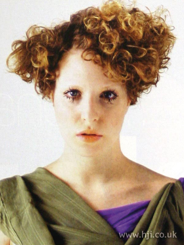 2002 redhead perm
