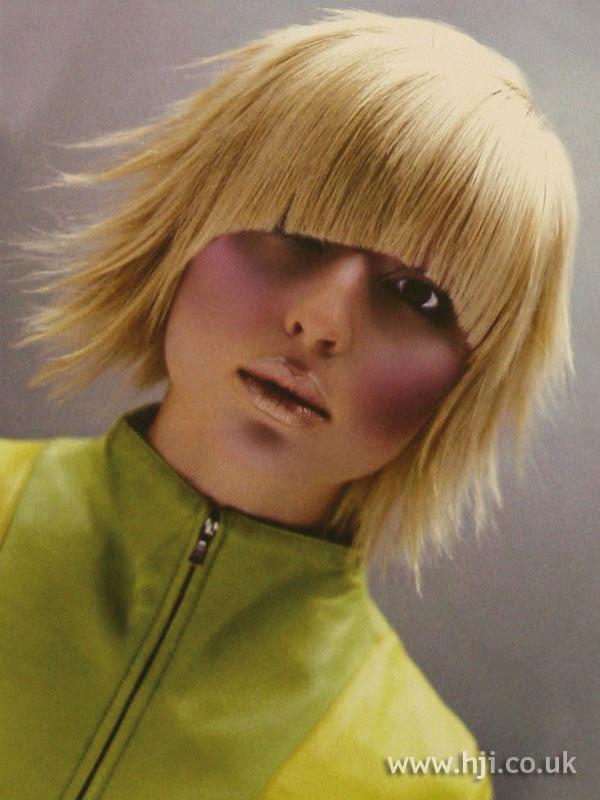 2003 asymmetric fringe