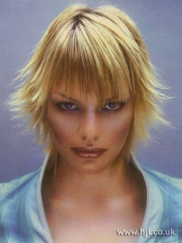 2003 blonde flicks