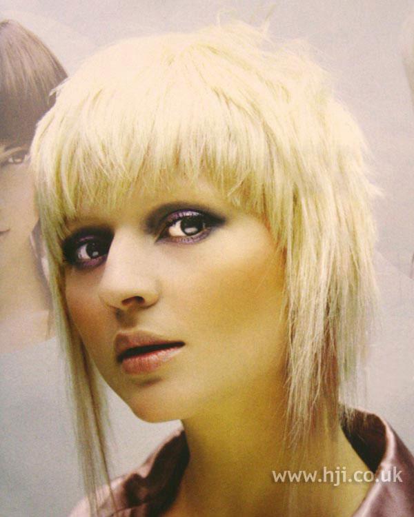 2004 blonde texture