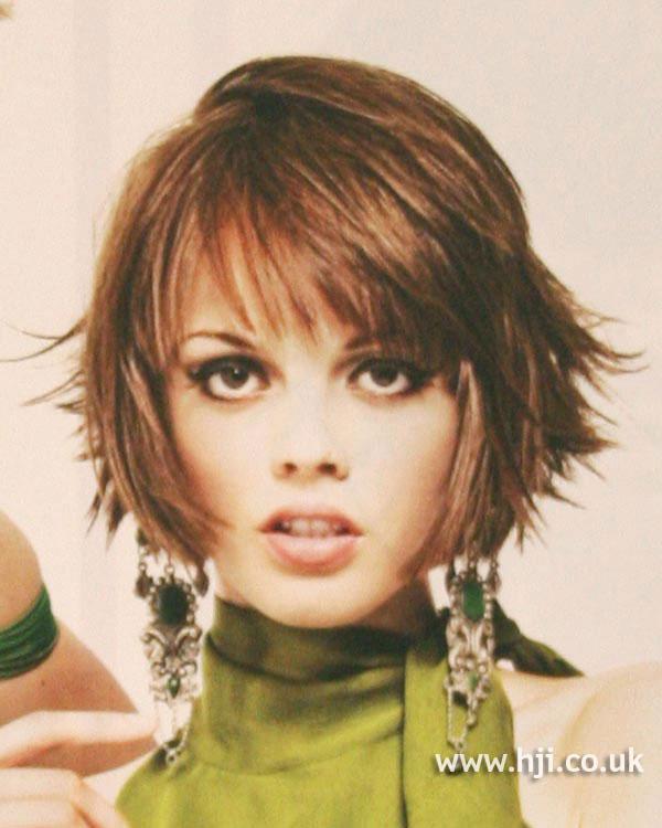 2004 bob brunette