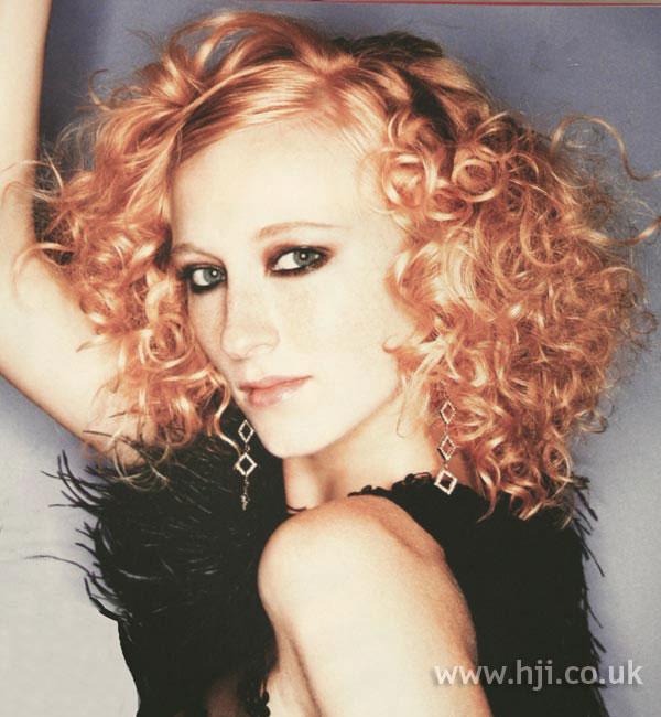 2004 curls shine