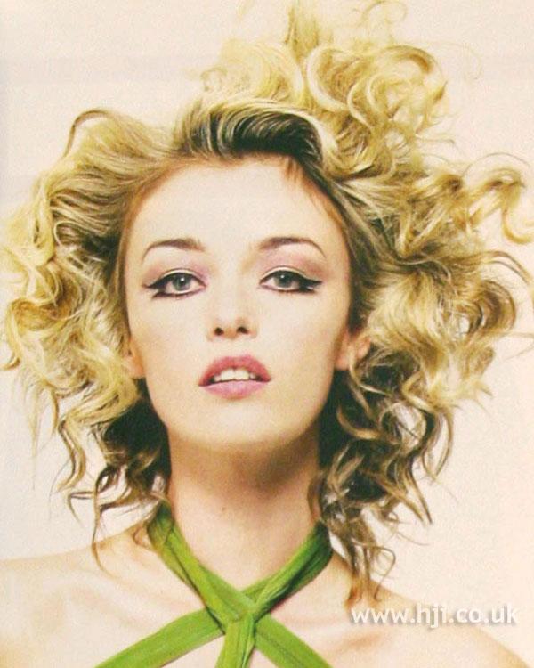 2004 wave curls