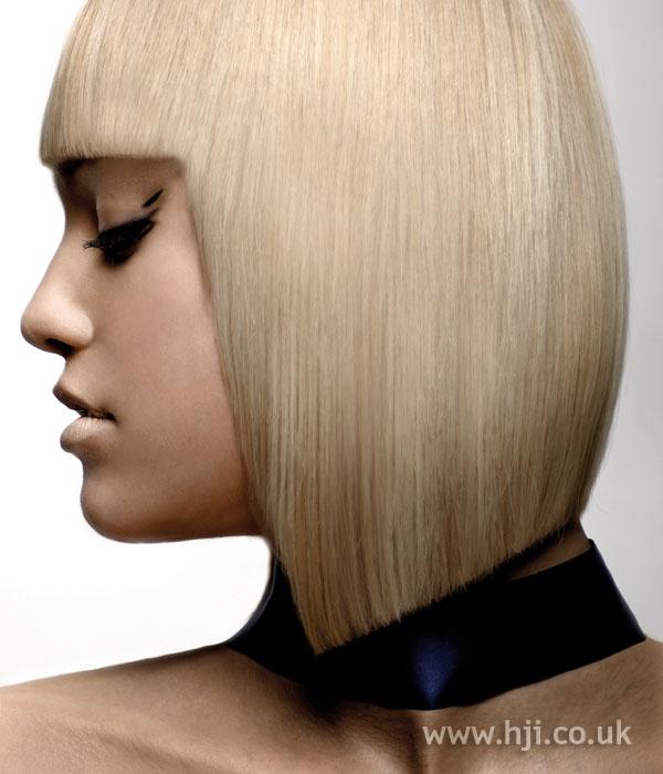 2005 blonde angular