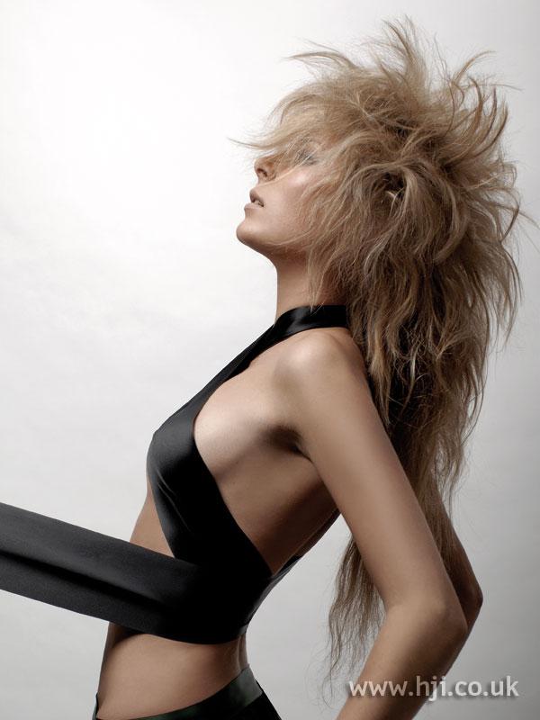 2005 blonde volume1
