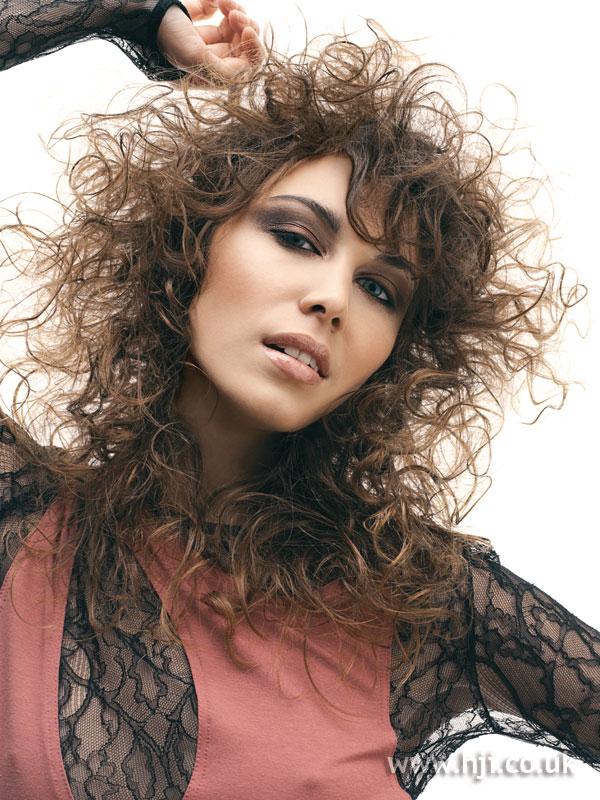 2005 brunette curls7