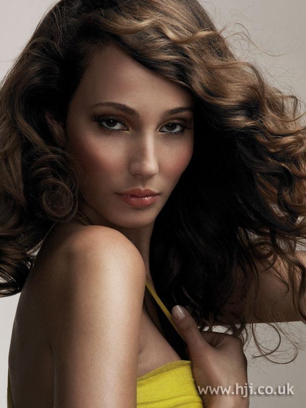 2005 brunette soft
